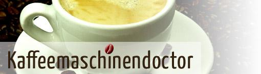 Kaffeemaschinendoctor